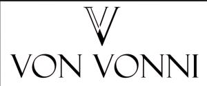 Fashion designer Von Vonnie