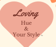 The Style & Beauty site for A Stylish Hue