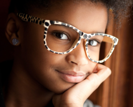 Marley Dias-founder #1000BlackGirlsBook