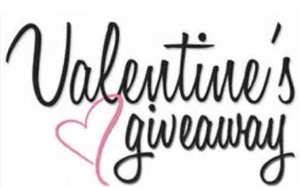 V-Day Giveaway